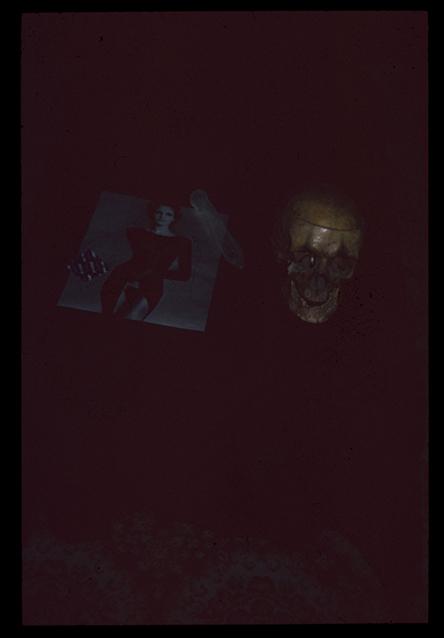 Os medos/Les pors/Los miedos/Fears: VIII. Diapositiva original.