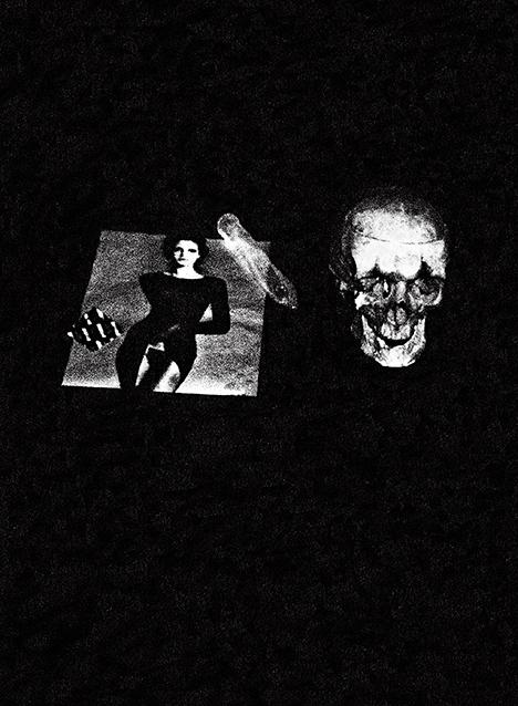 Os medos/Les pors/Los miedos/Fears: VIII. Imagen impresa.