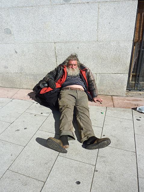Madride, 01/11/2012.