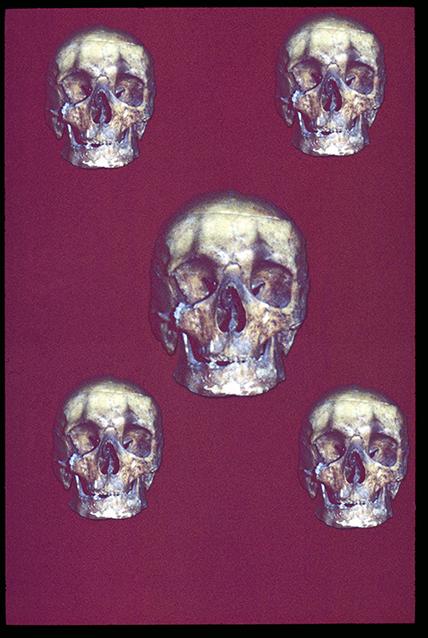 """""""Los miedos"""": Cubierta, tapa anterior: primer boceto."""