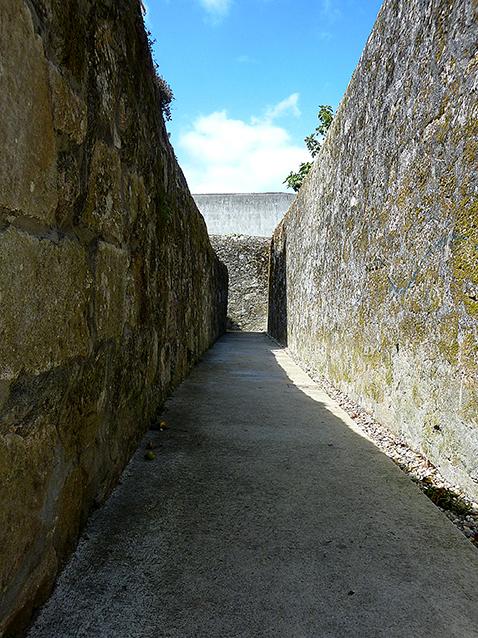Baiona (Pontevedra), 15/08/2012.